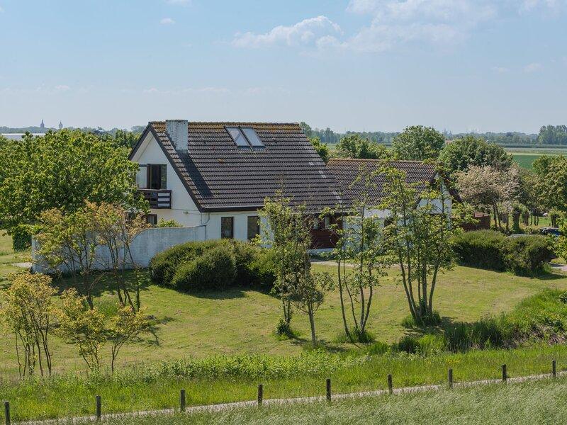 Villa Braeckman, holiday rental in Baarland