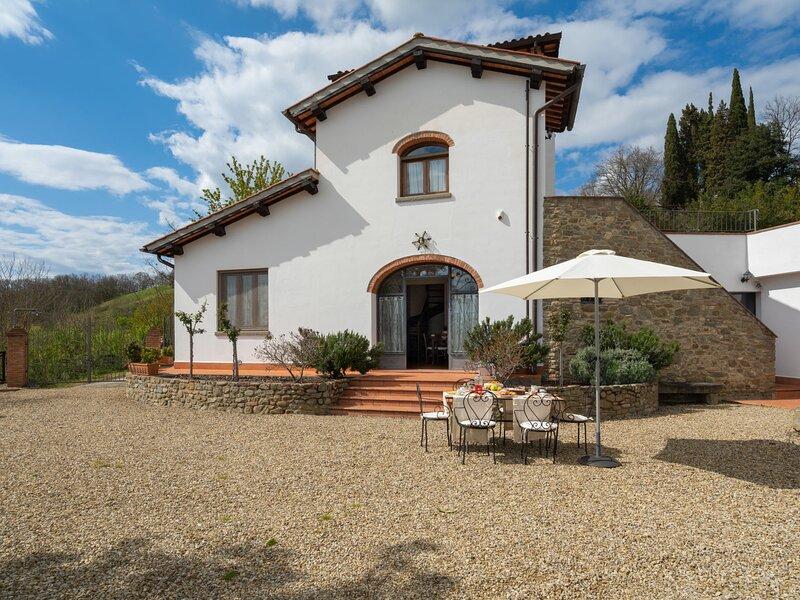 Melograno (TNB130), holiday rental in San Giovanni Valdarno