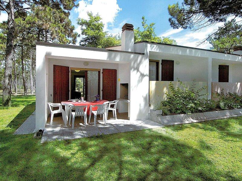Villaggio Paradiso, holiday rental in Bibione