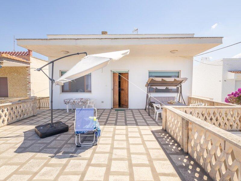 Frontemare Clara, holiday rental in Torre Suda