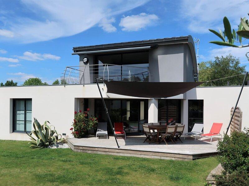 La Lauremma (TGC124), holiday rental in Nevez