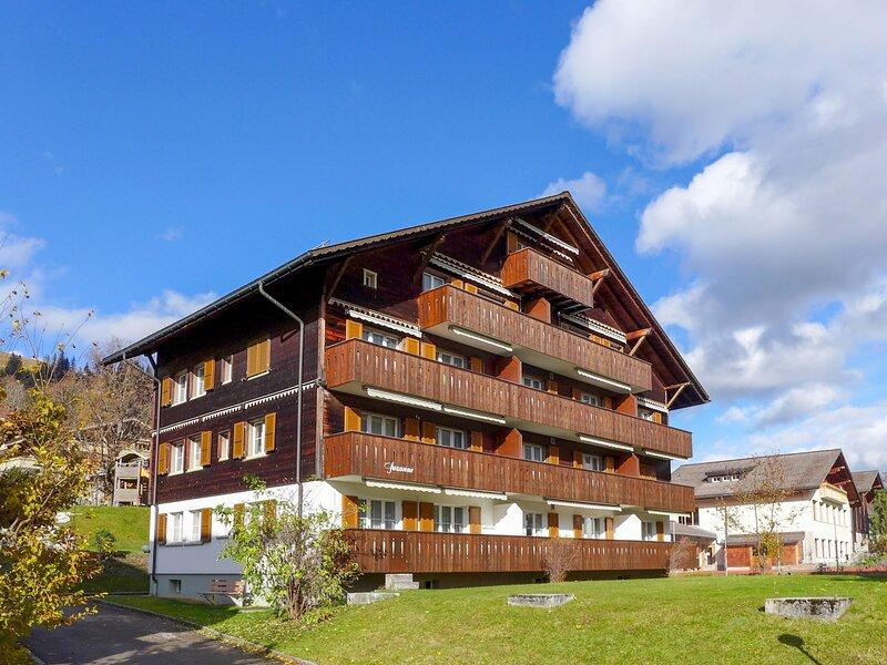 Suzanne Nr. 21, aluguéis de temporada em Schonried