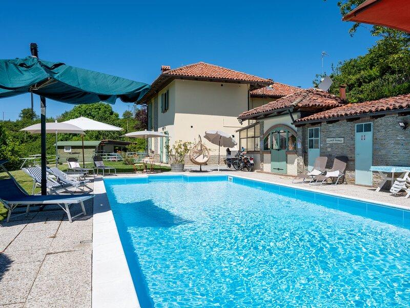 La Lepre Danzante (BOG100), holiday rental in Mango