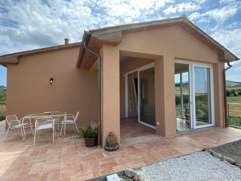 Il Fienile (BBO241), casa vacanza a Bibbona