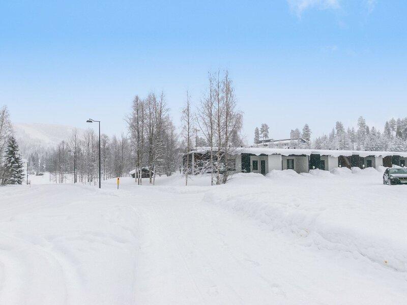 Skivillas paljakka 3. (2 bedrooms) – semesterbostad i Kotila
