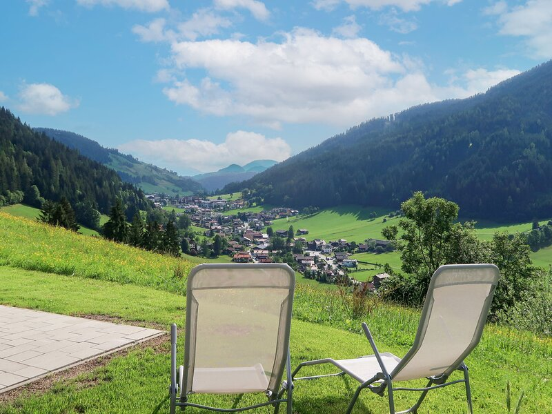 Bergblick (WIL110), holiday rental in Thierbach