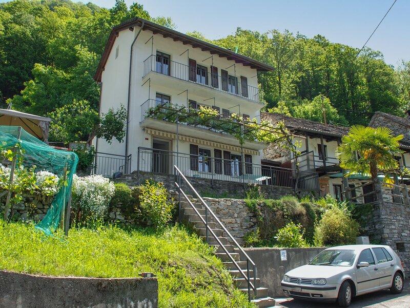 Muretto, vacation rental in Gerra