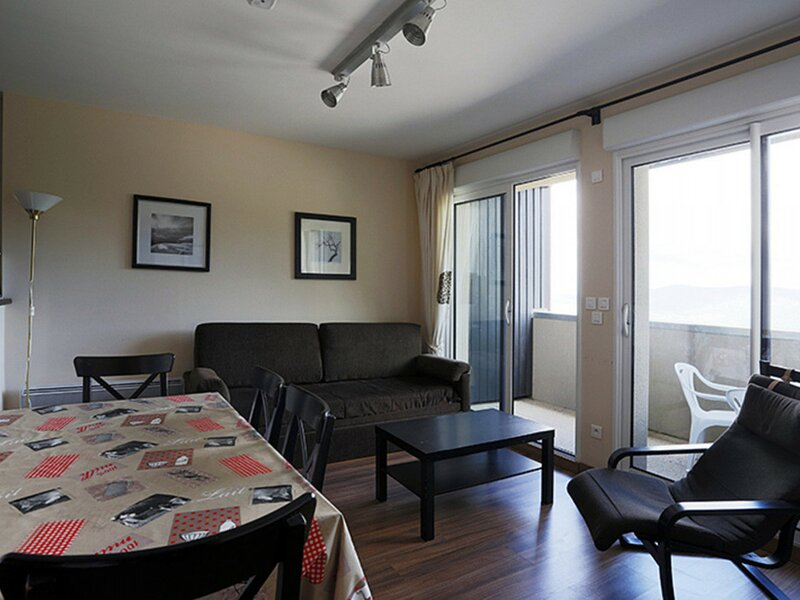T3/6pers SERIAS 12- Peyresourde, holiday rental in Loudervielle