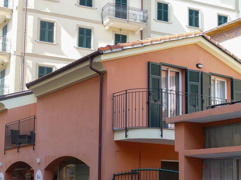 Casa vicino Mare, casa vacanza a Alassio
