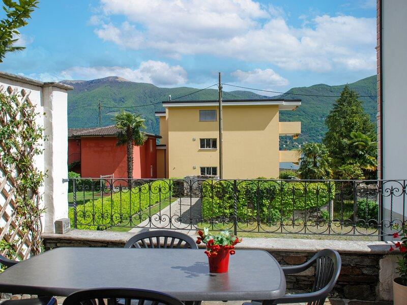 La Fiorella, aluguéis de temporada em Brissago