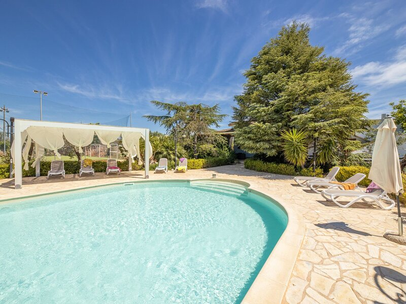 Dory, holiday rental in Alessano