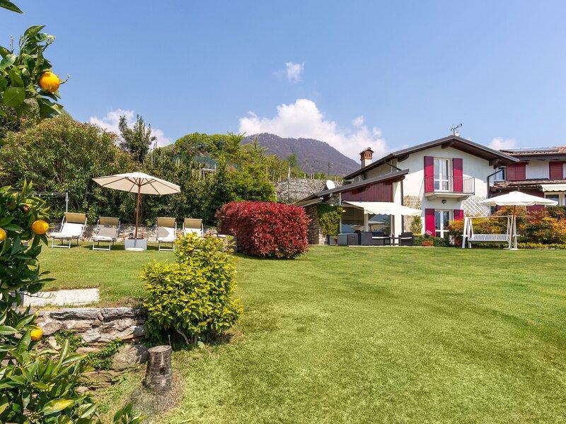 Gabriella (DMA200), location de vacances à Domaso