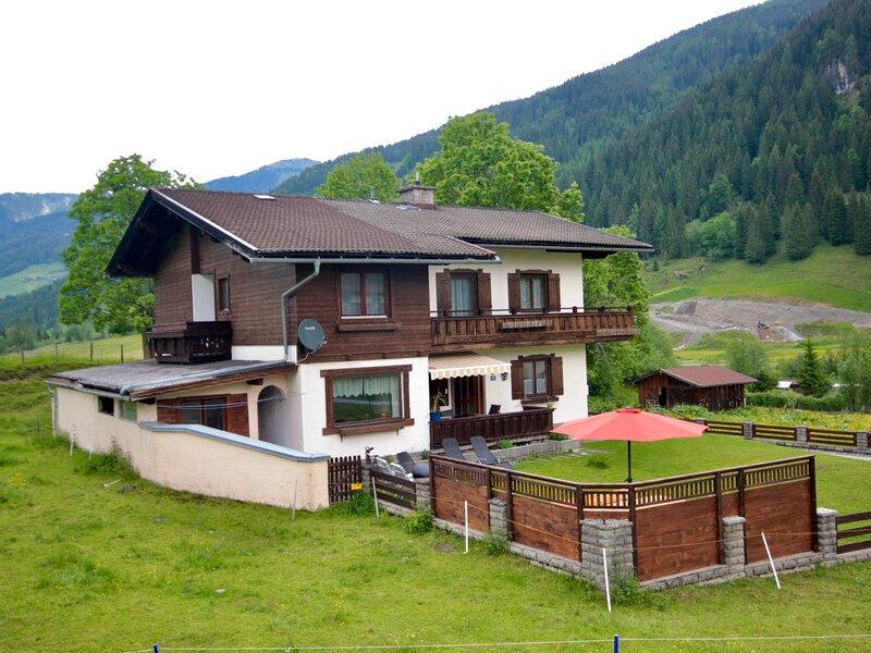 Martina, holiday rental in Kleinarl
