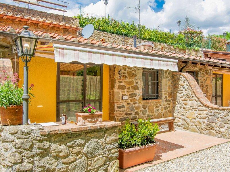 La Fornace (LOF200), casa vacanza a Loro Ciuffenna