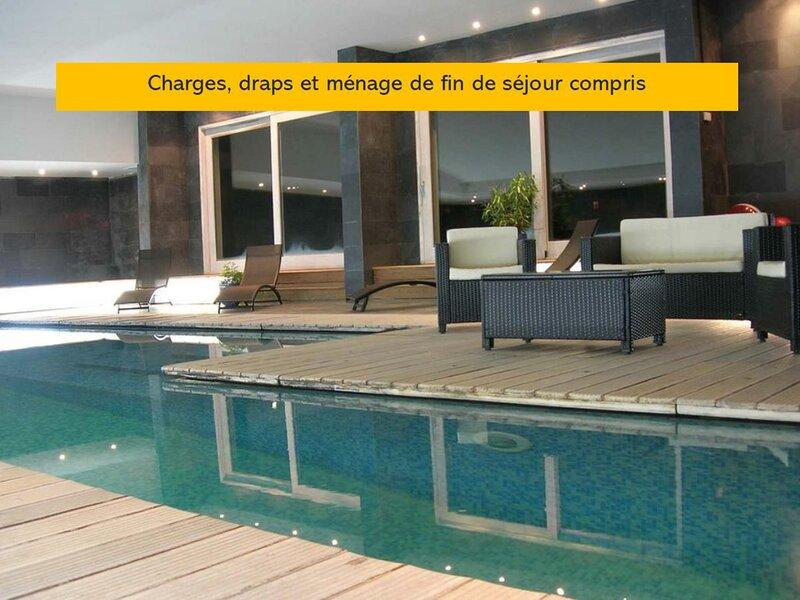 La Chantereine, holiday rental in Doudeauville