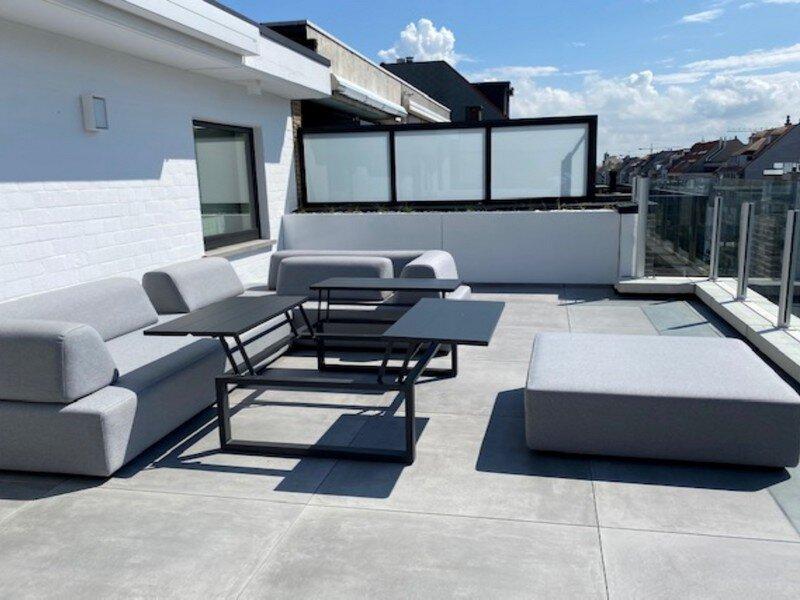 Penthouse Tabora, location de vacances à Knokke-Heist