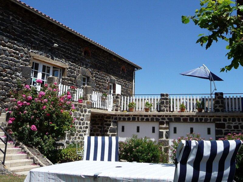Le gîte d'Amélina, holiday rental in Landos