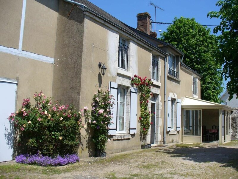 Les Chaffaux, holiday rental in Tavers
