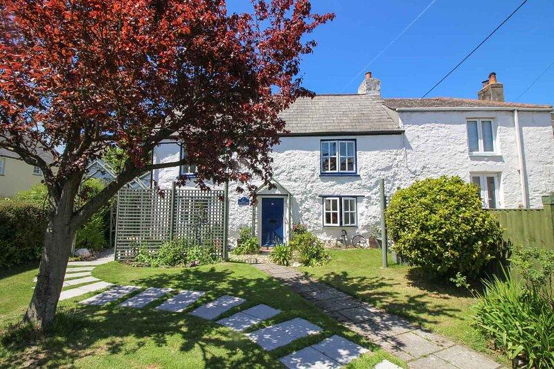 Fox Cottage, location de vacances à Mylor Churchtown