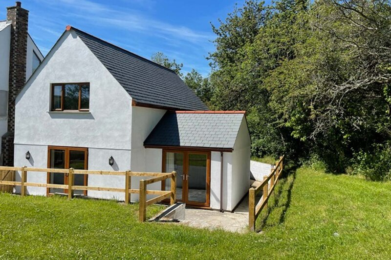 Robins Rest, holiday rental in Goonhavern