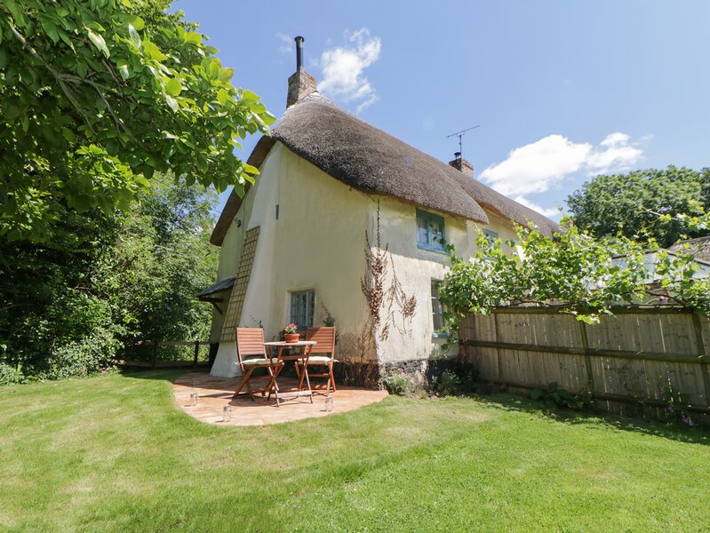 The Hideaway, Ottery St Mary, location de vacances à Ottery St. Mary