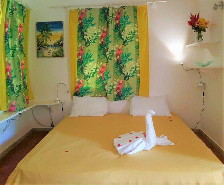 house Mariposa near the ocean, holiday rental in Las Galeras