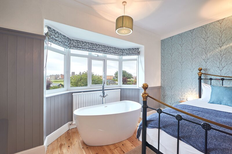 Puffin House, Whitby - Stay North Yorkshire