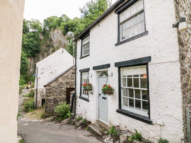 Rose Cottage, Castleton, Peak District, holiday rental in Edale