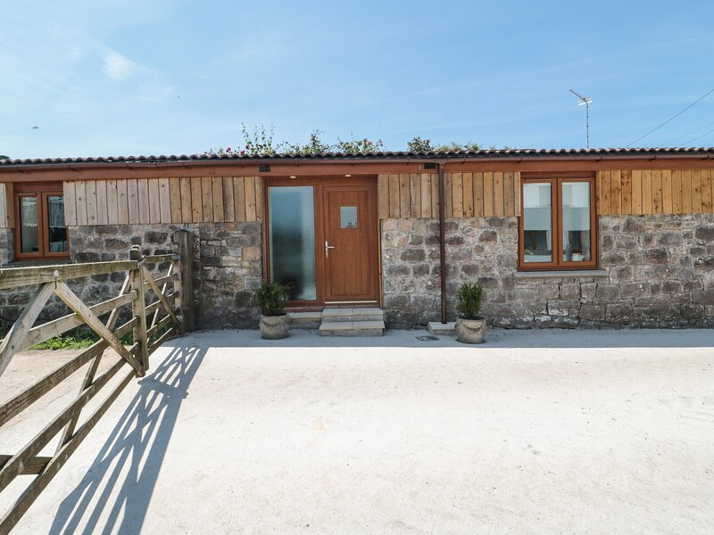 The Old Cow Shed, Banwell, holiday rental in Congresbury