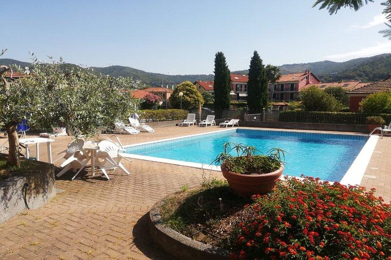 Dimora Molino, holiday rental in Andora