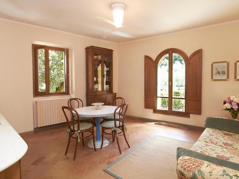 Appartamento I Lecci, holiday rental in Agliana