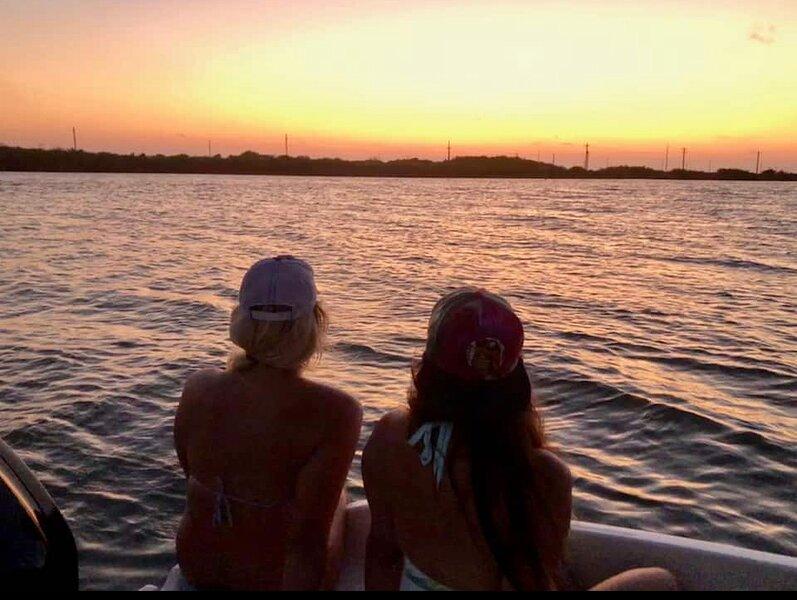 La Buena Pescada - Fishing Getaway, Texas Coastal Cottage, alquiler de vacaciones en Aransas Pass