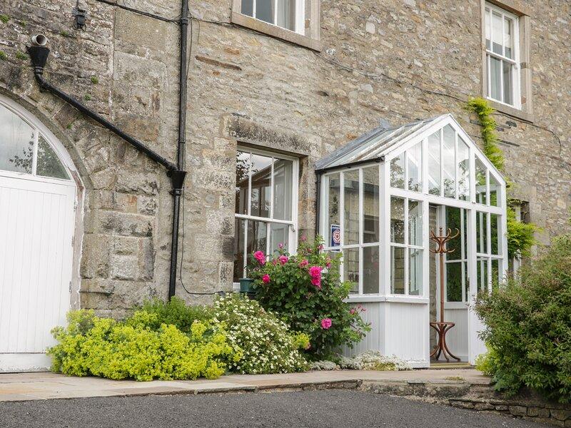 Pendle View Luxury Apartment, Settle, location de vacances à Giggleswick