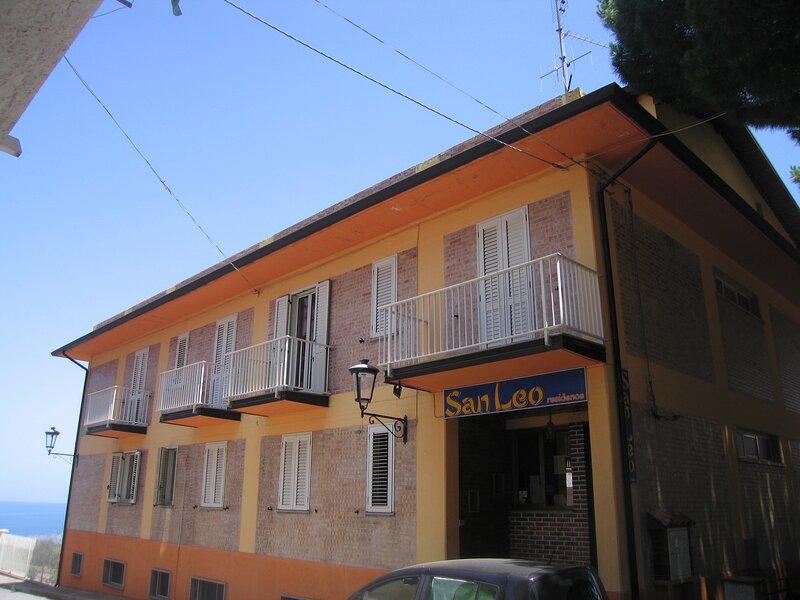 struttura anleoresidence Appartamenti Vacanze a Briatico pochi km da Tropea Calabria Italia