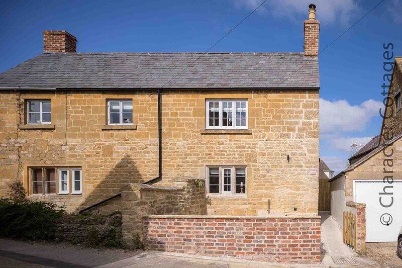 Welcome to Millbank Cottage, a beautiful property in the heart of Mickleton