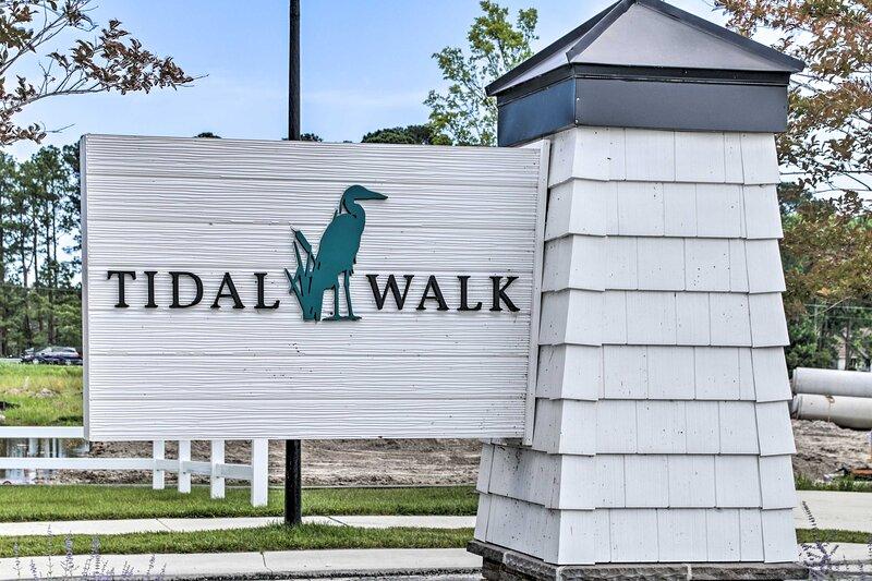 Tidal Walk Community