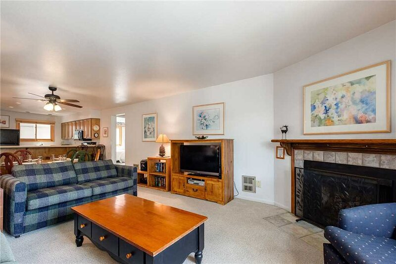 Snow Flower 15, holiday rental in Park City