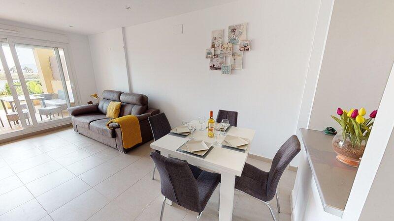 Casa Francia - A Murcia Holiday Rentals Property, holiday rental in Balsicas