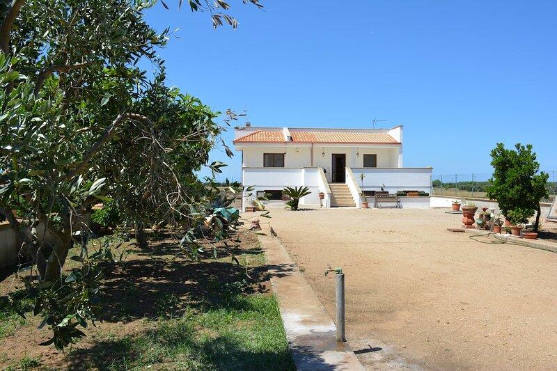 Villa Rosy, holiday rental in Sant'Isidoro