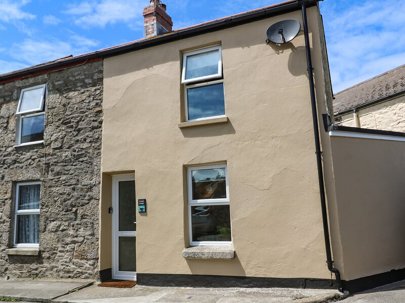 18 Bosorne Road, St Just, holiday rental in Botallack