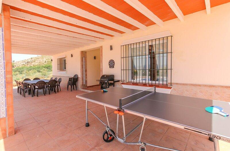 Villa Ballesteros I, holiday rental in Estacion de Cartama