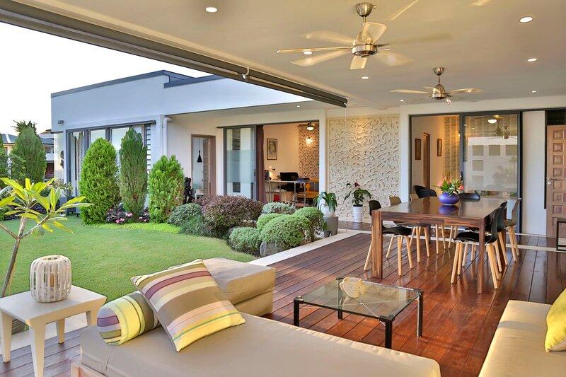 Maison Hine, location de vacances à Papeete