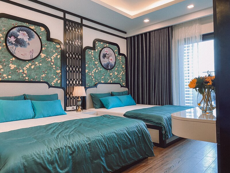 Apartmen FLC Sea Tower Quy Nhon, location de vacances à Quy Nhon