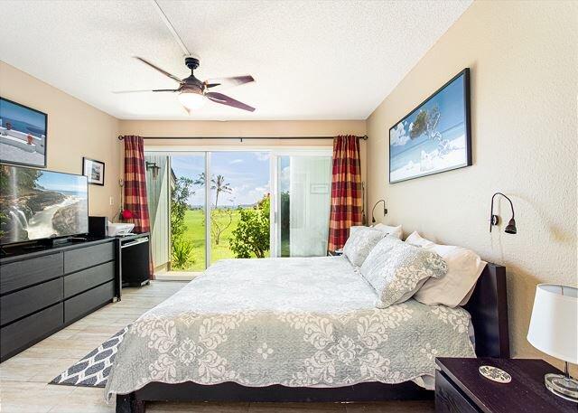 Kamahana 23 master bedroom