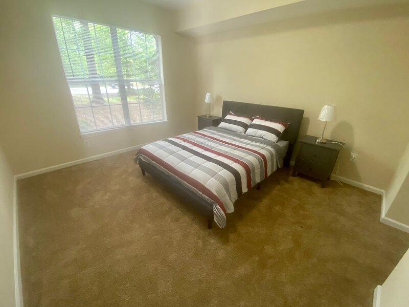 Luxury Apartment, alquiler de vacaciones en Norcross