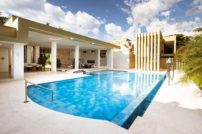 Pool view,Swimming pool
