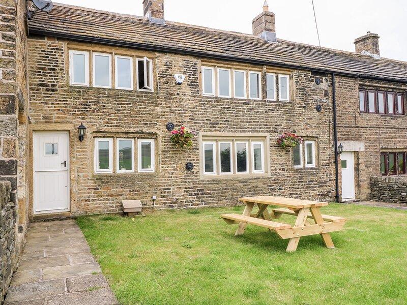 Upper House Cottage, Delph, aluguéis de temporada em Littleborough