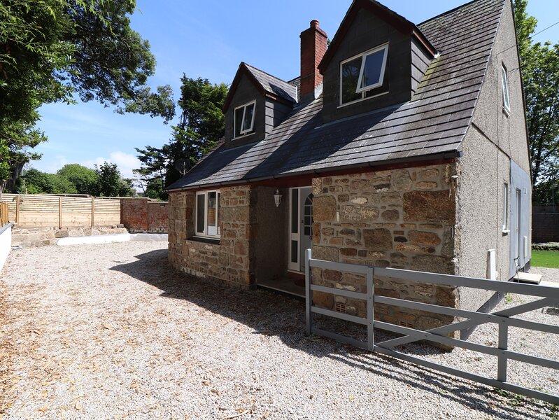 Alverton Cottage Gardens, Penzance, vacation rental in Longrock