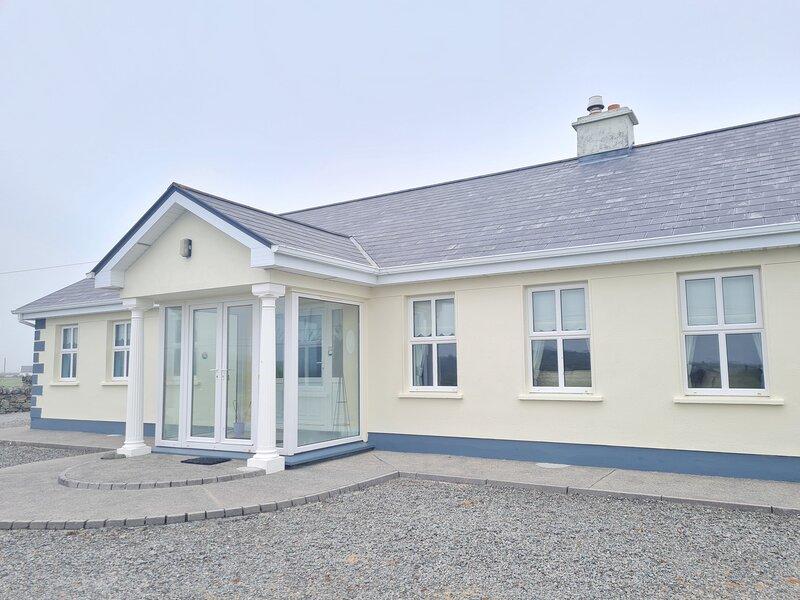 Emlagharan Cottage, location de vacances à Ballyconneely