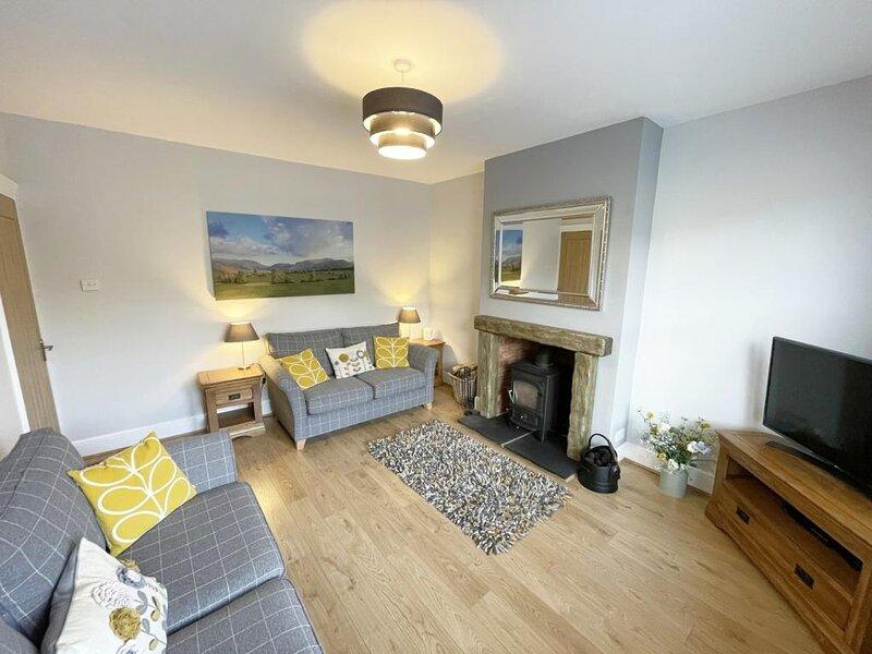 10 Glenderamackin Cottage, holiday rental in Thirlmere